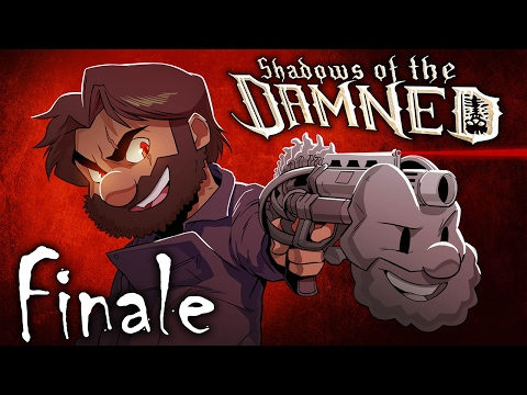 Shadows of the Damned - Finale - Happy Ending
