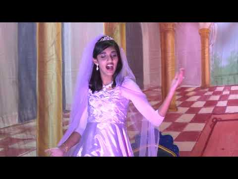 Sharjah St Marys knanaya church christmas Drama - Thiruppiravi