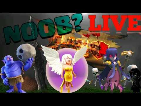 🔴 COC Live 🔴 Town Hall 12 Live Attack  - Clash Of Clans Live