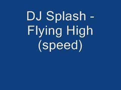 DCX - Flying High dj splash remix