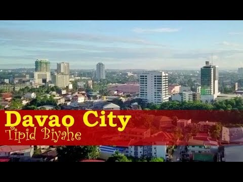 What's new Davao City | Tipid Biyahe