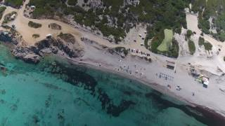 Rena Majore - Aglientu Sardinia - 1th July 2016 - 4K