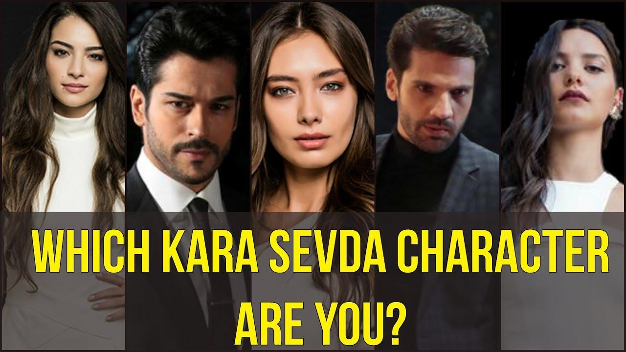 Links To Kara Sevda In English Season 2