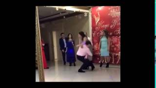 Funny Dance on 5 Tara(Husband loves his wife a lot)