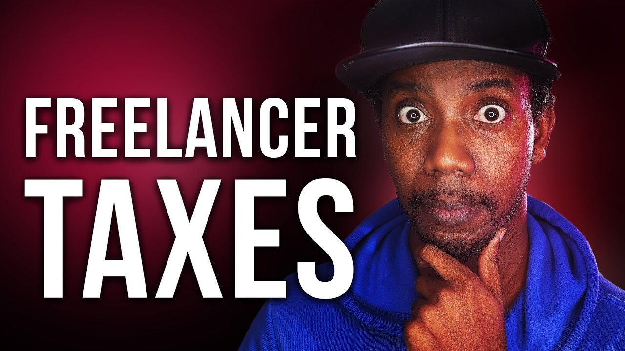 FREELANCING TAX TIPS AND 1099 INFO YOU NEED TO KNOW (TAXES 2019)