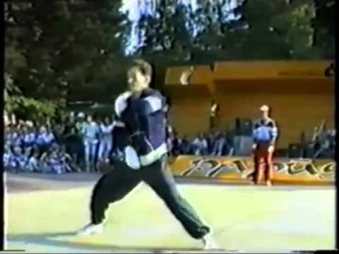 Видео: Брейк данс 80-х