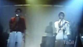 Tanta Saudade - Chico Buarque e Djavan