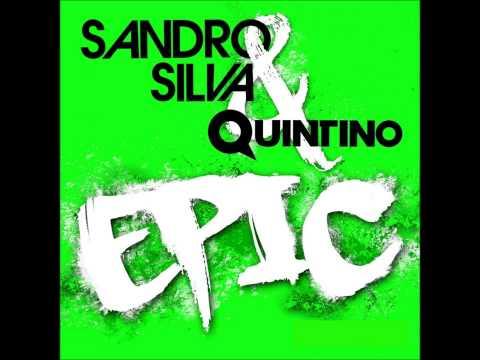 Darude vs Sandro Silva  Epic Sandstorm Horny Gold Mashup Rework