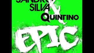 Darude vs Sandro Silva - Epic Sandstorm (Horny Gold Mashup Rework)