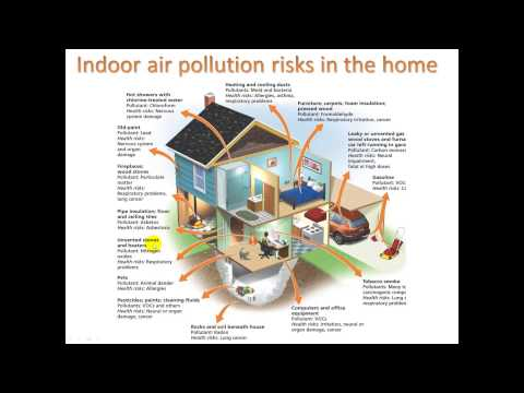 CT 9.3 indoor air pollution