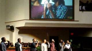 Oakwood University College Days Presents: Remember to Cover me