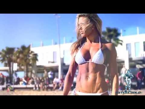 Female Fitness Motivation 2016 - Summer Dream