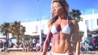 Female Fitness Motivation 2016 - Summer Dream