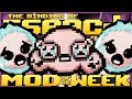 The Binding of Isaac: Afterbirth+ - Mod of the Isaac: ISAAC FIRING ISAACS SO ISAAC CAN ISAAC!