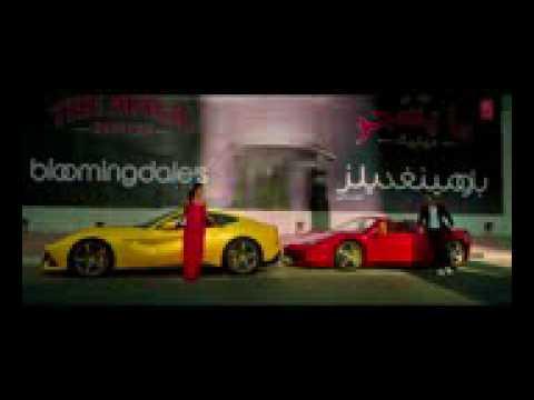 Akhan Vich Full Video Song   O Teri   Pulkit Samrat, Bilal Amrohi, Sarah Jane Di