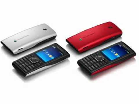 Celluloco.com Presents: Sony Ericsson Cedar Greenheart J108 (AP-Mobile Gazette)