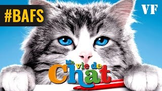Ma Vie de Chat - Bande Annonce VF (avec Kevin Spacey - 2016)