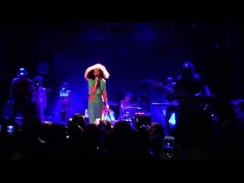 Solange - Losing You live (best version)