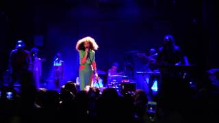 Solange - Losing You live (best version)