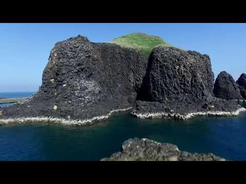 向海致敬-潔淨澎湖南方四島宣導短片