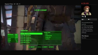 Found two X-01 power armor suits!!!Fallout 4 gameplay