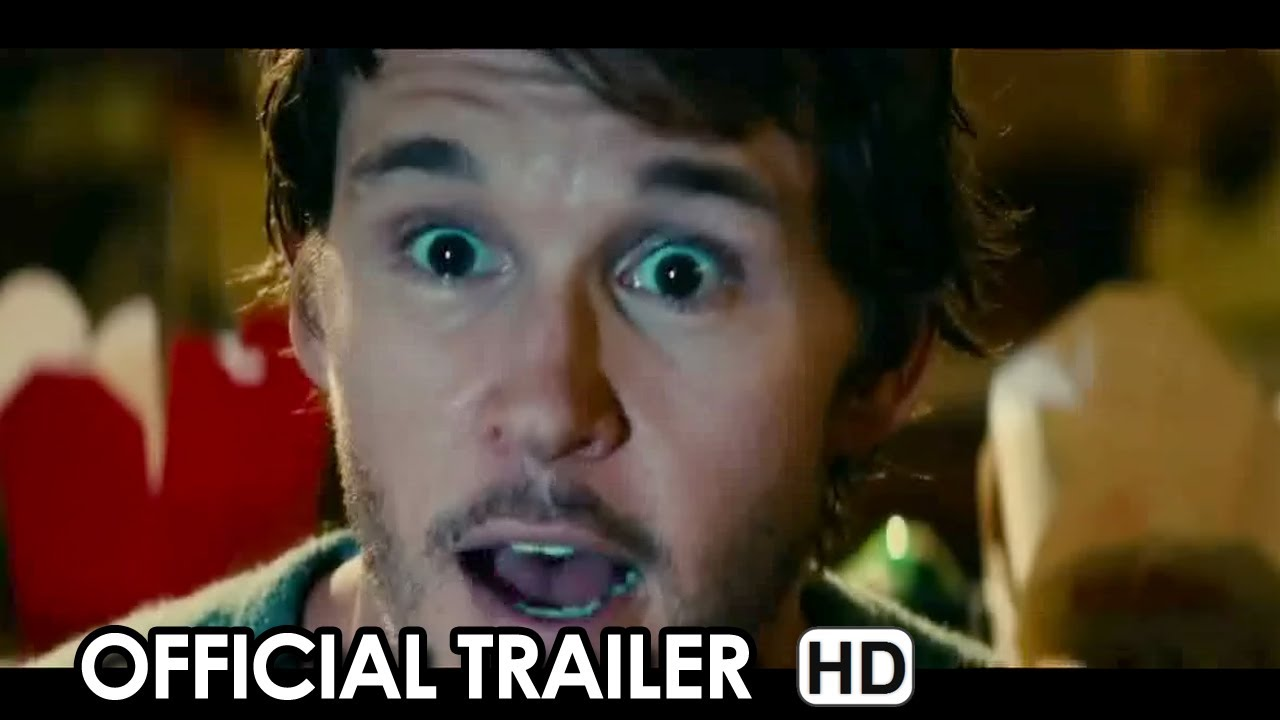 Download The Right Kind Of Wrong Official Trailer (2014) - Ryan Kwanten, Kristen Hager Movie HD