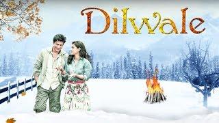 Dilwale Trailer 2015 | Shahrukh Khan, Kajol, Varun Dhawan, Kriti Sanon | FAN Made