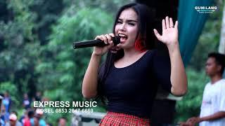 Gambar cover DURI TERLINDUNG - MAYA SABRINA - EXPRESS MUSIC CIE CIE PEMUDA CAH PRANTO CEPOGO BARAT