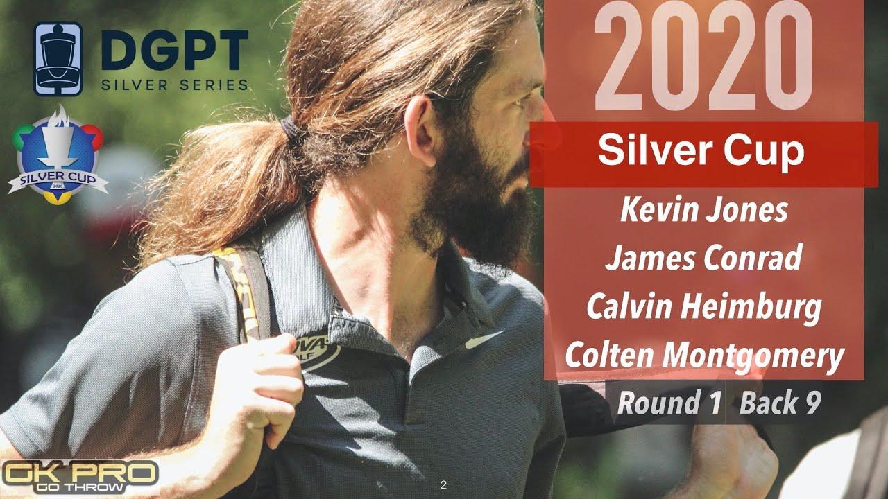 2020 Silver Cup | RD1 B9 Feature | Conrad, Montgomery, Jones, Heimburg
