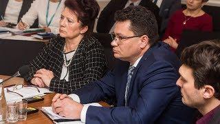 Sesja rady powiatu (28.11.2019)