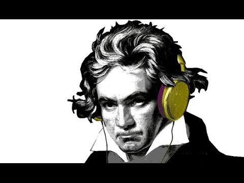 Beethoven Fur Elise Dubstep Remix