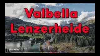 Valbella - Lenzerheide - Switzerland - Phantom 4