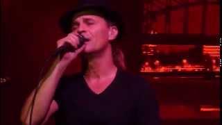 """""""Marie"""" von Kasalla gesungen von Brings (Palladium - 04/11/15)"""