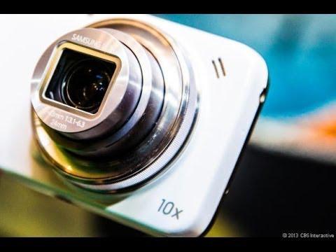 Samsung Galaxy S5 Zoom: Rumors