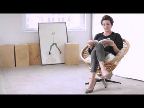 How to Not Fuck Up Your Hello / Garance Doré Love Style Life