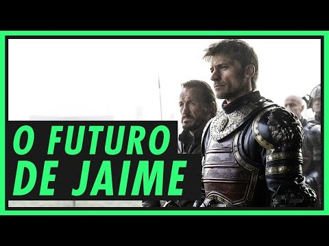 O FUTURO DE JAIME LANNISTER | GAME OF THRONES