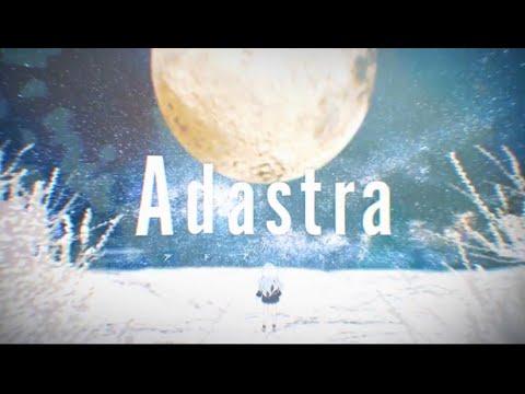 【カグラナナ】Adastra【オリジナル曲】