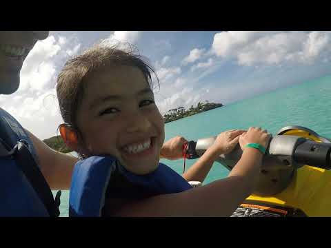 Our Family Cruise Vacation on the Anthem of the Seas