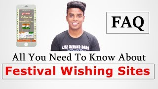All You Need To Know About Festival Wishing Script