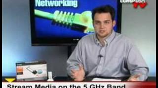 видео Беспроводной USB-адаптер D-Link DWA-160