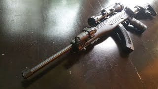 Repeat youtube video Top 10 things you didn't know about the Ruger 10/22