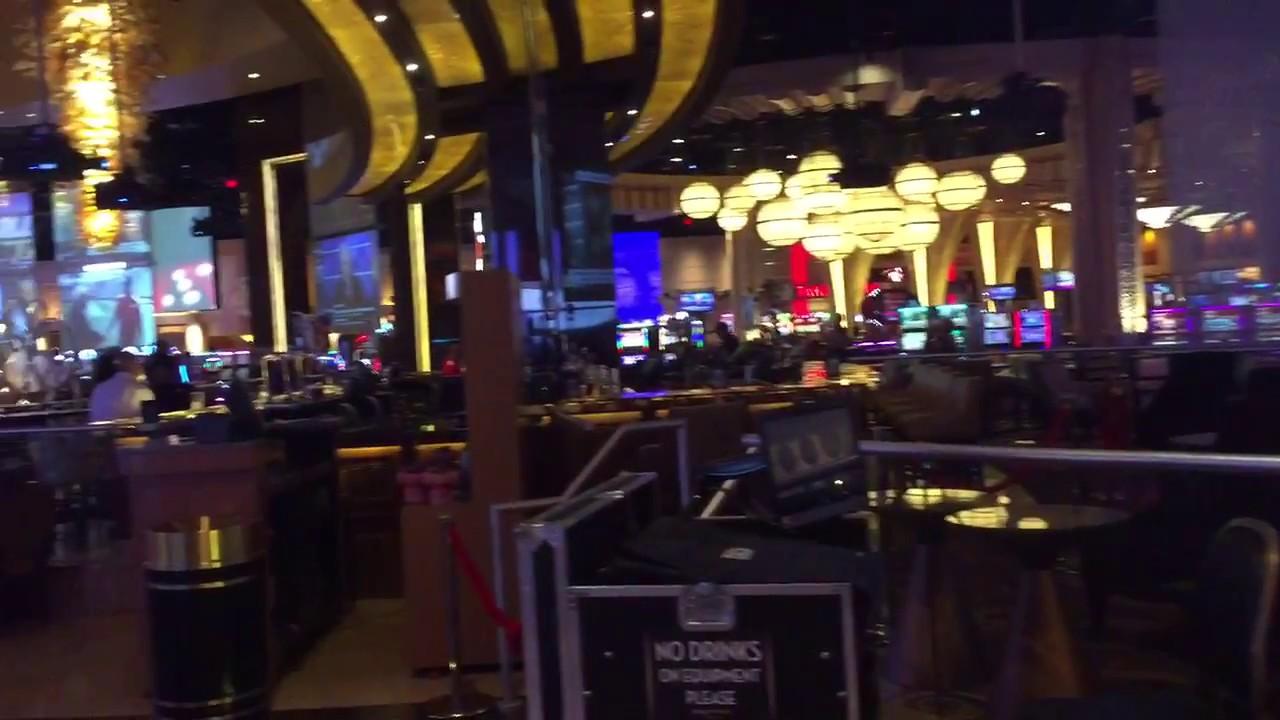 H Lounge At Hollywood Casino, Columbus, Ohio