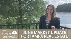Ready for Some Great News About the Tampa Real Estate Market?