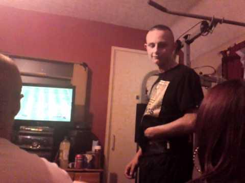 Jake scott singing