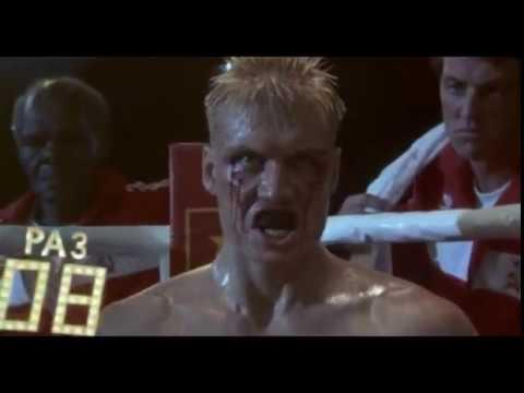 Rocky Iv Der Kampf Des Jahrhunderts Rocky Balboa Vs Ivan Drago Part1 Deutsch German Youtube
