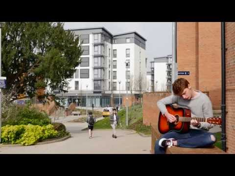 Birks Grange Village and Duryard - University of Exeter Accommodation