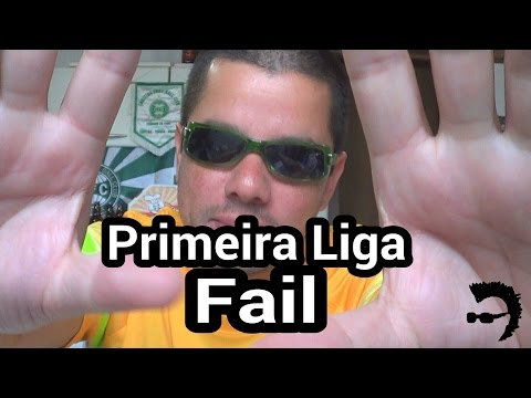 Primeira Liga Fail