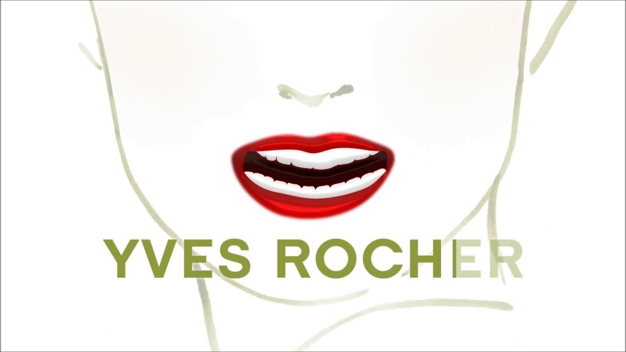 Cách đọc tên thương hiệu Yves Rocher? How to pronounce Yves Rocher?