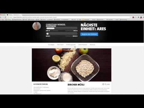 guia nutritional freeletics pdf