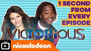 Victorious | 1 Second From Every Episode | Nickelodeon UK